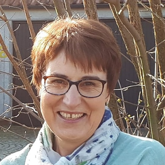 Gertrud Schrezenmeir