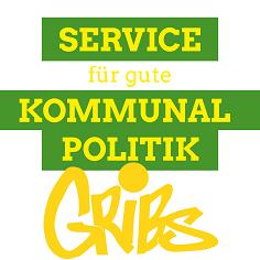 Der GRIBS Button - der Knopf in die wunderbare Welt der Kommunalpolitik